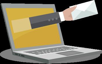 Serviço de E-mail Empresarial