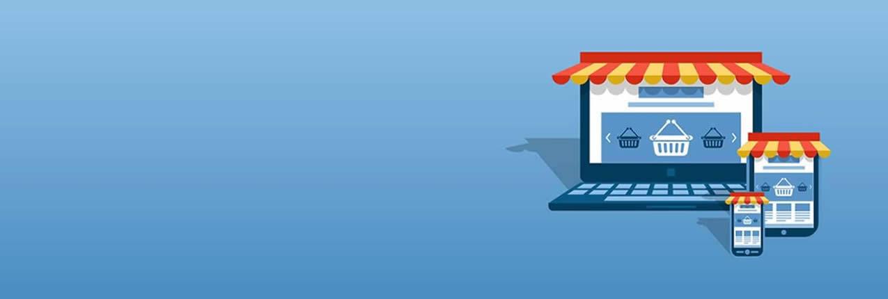 Monte sua Loja Virtual e comece ganhar dinheiro com Segurança e Praticidade.