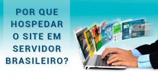 Banner Hospedagem por que hospedar o site em servidor brasileiro