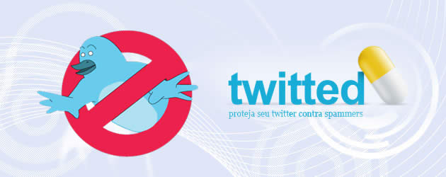 Defenda-se no Twitter