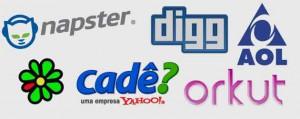 empresas que desapareceram