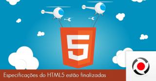 HTML5 finalizado