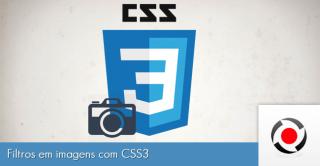 Filtros em imagens com CSS3