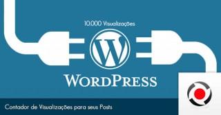 Contador de Visualizações para seus Posts