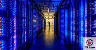 Cresce o investimento em data centers no Brasil
