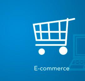 E-commerce tem crescimento recorde