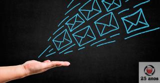 5 etapas para impulsionar sua campanha de E-mail Marketing